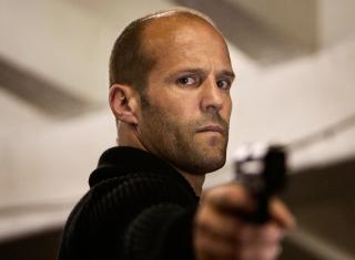 Jason Statham - Obrázkek zdarma pro Samsung Galaxy Tab S 8.4