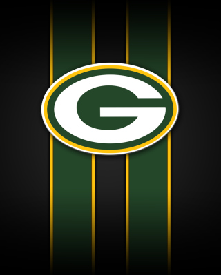 Green Bay Packers - Obrázkek zdarma pro Nokia Lumia 822