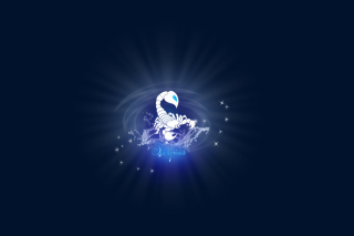 Scorpio - Obrázkek zdarma pro Samsung Galaxy