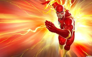 Super Hero Background for Android, iPhone and iPad