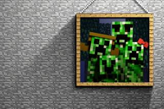 Minecraft Images - Fondos de pantalla gratis para Motorola Photon 4G