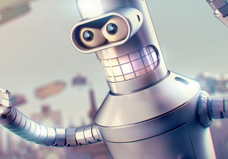 Bender Picture for Android, iPhone and iPad