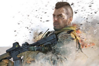 Free Modern Warfare 3 - Call of Duty Picture for Android, iPhone and iPad