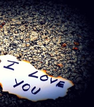 Memory Of Love - Obrázkek zdarma pro 240x432