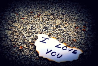 Memory Of Love - Obrázkek zdarma pro LG Optimus L9 P760