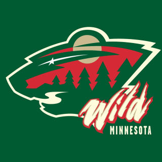Minnesota Wild - Obrázkek zdarma pro 1024x1024