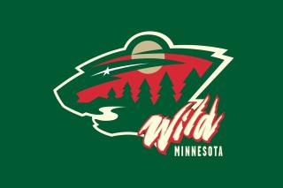 Minnesota Wild - Obrázkek zdarma pro Samsung Galaxy S6