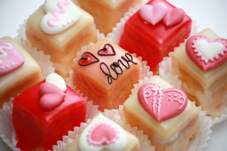 Love Candies - Obrázkek zdarma pro Sony Xperia C3