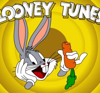 Looney Tunes - Bugs Bunny - Obrázkek zdarma pro 320x320
