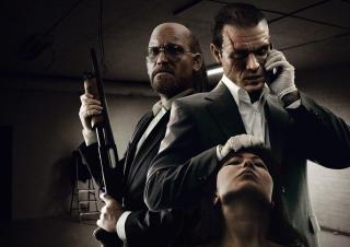 Обои Kane & Lynch: Dead Men для андроид
