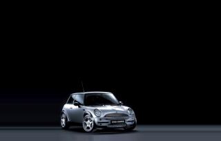 Mini Cooper - Obrázkek zdarma pro 2880x1920