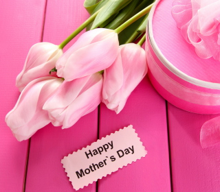 Mothers Day - Obrázkek zdarma pro 320x320