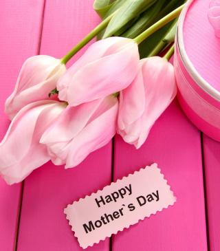 Mothers Day - Obrázkek zdarma pro 320x480