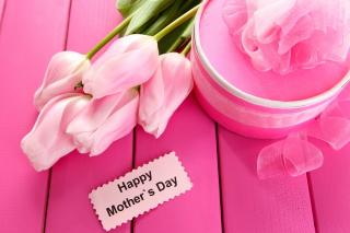 Mothers Day - Obrázkek zdarma pro 480x360