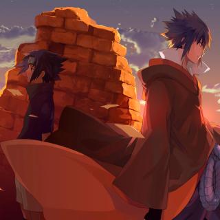 Tosyoen, Zerochan Naruto Anime - Obrázkek zdarma pro iPad