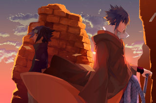 Tosyoen, Zerochan Naruto Anime - Obrázkek zdarma pro Samsung Galaxy S3