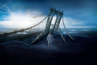 Oblivion Movie 2013 Picture for Android, iPhone and iPad