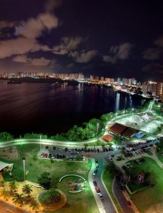 Sao Luis - Maranhao Brazil - Obrázkek zdarma pro Nokia C2-00