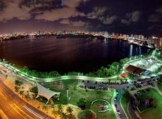 Free Sao Luis - Maranhao Brazil Picture for Android, iPhone and iPad