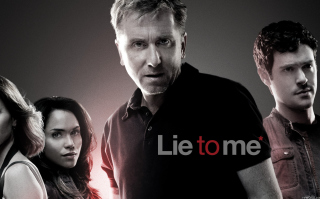 Free Lie To Me Picture for Android, iPhone and iPad