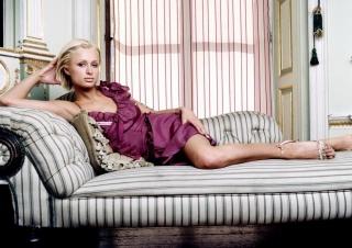 Paris Hilton - Obrázkek zdarma pro Sony Xperia M