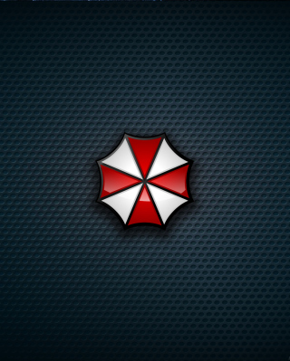 Umbrella Corporation - Obrázkek zdarma pro 480x640