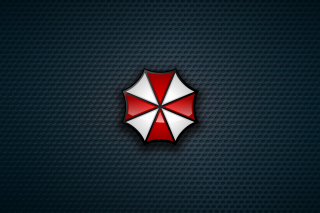 Umbrella Corporation - Obrázkek zdarma pro Samsung Galaxy Tab 3