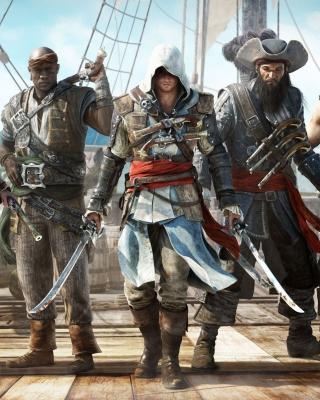 Assassins Creed - Obrázkek zdarma pro Nokia 300 Asha
