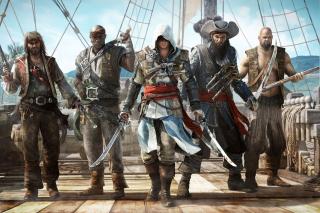 Assassins Creed - Obrázkek zdarma pro 640x480