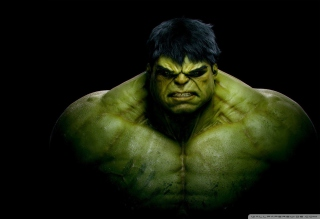 Hulk Smash Wallpaper for Android, iPhone and iPad