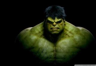 Hulk Smash - Fondos de pantalla gratis para Nokia X2-01