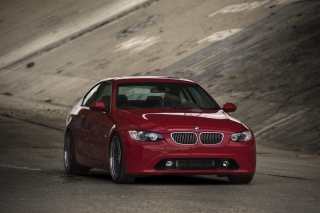 BMW RS35 BiTurbo Background for Android, iPhone and iPad
