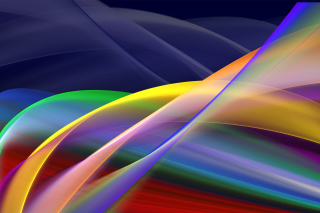 Abstract Stripes - Obrázkek zdarma pro Widescreen Desktop PC 1280x800