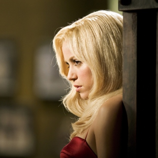 Shakira Serious - Obrázkek zdarma pro 2048x2048