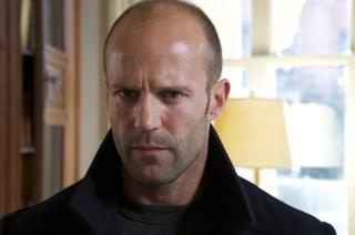 Jason Statham - Obrázkek zdarma pro Sony Tablet S