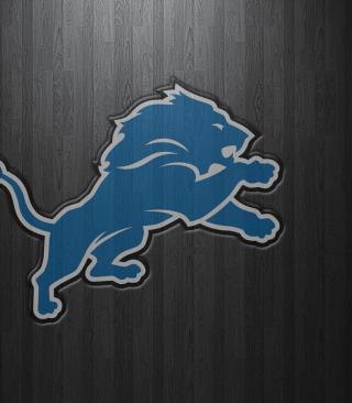 Detroit Lions - Obrázkek zdarma pro Nokia X3