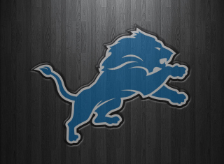 Detroit Lions - Obrázkek zdarma pro Android 2880x1920