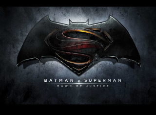 Batman And Superman Background for Android, iPhone and iPad