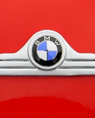 BMW Logo - Obrázkek zdarma pro Nokia X2-02