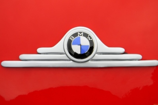 BMW Logo Picture for Android, iPhone and iPad