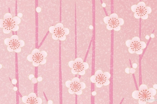 Free Pink Flowers Wallpaper Picture for Android, iPhone and iPad