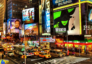 Broadway Picture for Android, iPhone and iPad