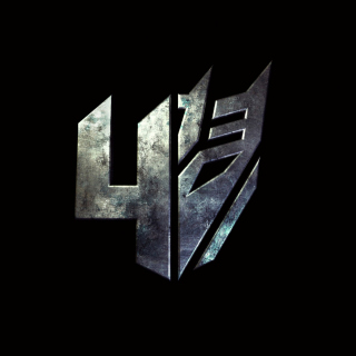 Transformers 4: Age of Extinction - Obrázkek zdarma pro iPad Air