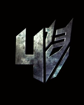 Transformers 4: Age of Extinction - Obrázkek zdarma pro Nokia X2