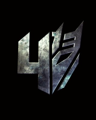 Transformers 4: Age of Extinction - Obrázkek zdarma pro 320x480
