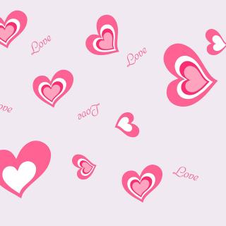Sweet Hearts - Obrázkek zdarma pro iPad 2