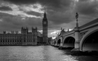 Westminster Palace Wallpaper for Android, iPhone and iPad