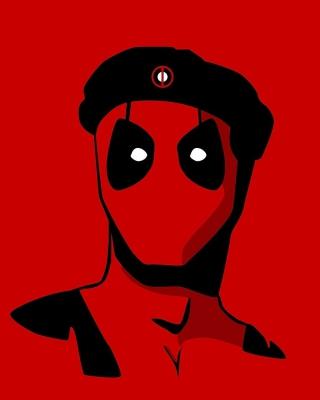 Marvel Comics - Deadpool - Fondos de pantalla gratis para Nokia 5230