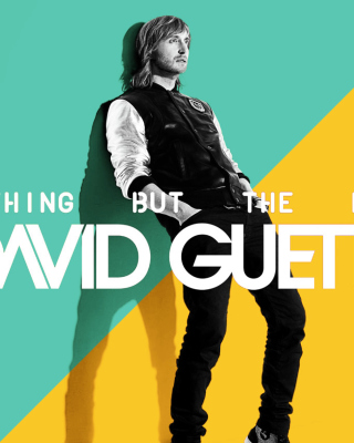 David Guetta - Nothing but the Beat - Obrázkek zdarma pro 176x220