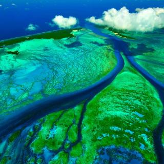 Aldabra Atoll, Seychelles Islands - Obrázkek zdarma pro iPad 2